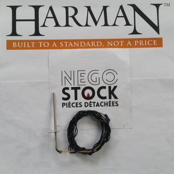 SONDE ESP NOIRE HARMAN ACCENTRA ADVANCE XXV 3-20-11744