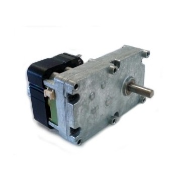 MOTOREDUCTEUR 1,5 RPM + ENCODER 41451301300