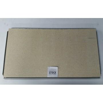 Déflecteur + vermiculite 91070