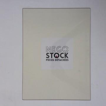 4D170162050 Vitrocéramique  154x245