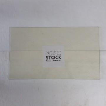 VITROCERAM 550/345/4 188810 POUR CLERMONT ET HEKLA