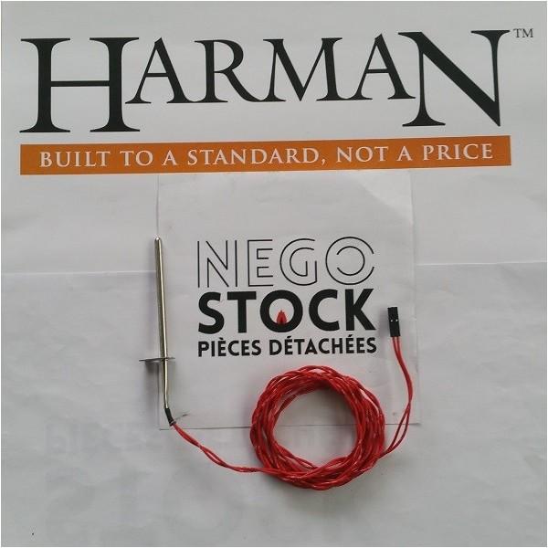 SONDE ESP ROUGE HARMAN ACCENTRA XXV ADVANCE 3-20-00844