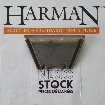 GUIDE FLAMME ACCENTRA ET ADVANCE HARMAN 3-00-06644