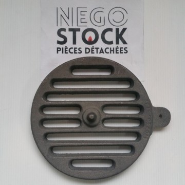 GRILLE RONDE  102183736