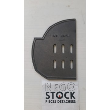 GRILLE LATERALE GAUCHE 10261388114053 10261388114
