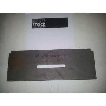 GRILLE BOIS AVT 10217660101